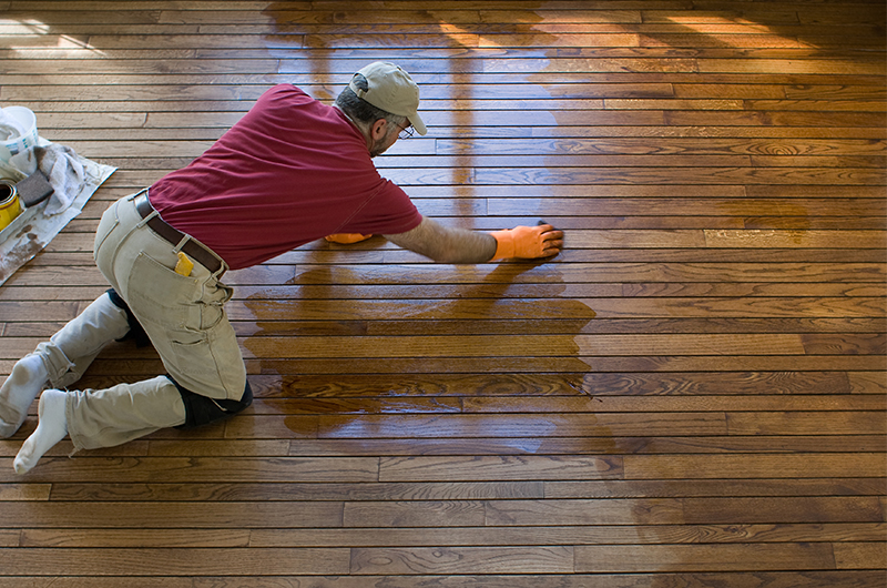 hardwood refinishing and restoration, when to refinish hardwood flooring, hardwood flooring tips, hardwood floor refinishing