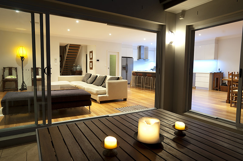 what features home buyers want hardwood floors