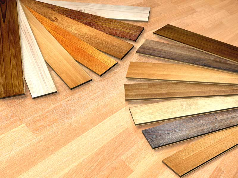 Laminate Vs Engineered Wood Comparing Hardwood Flooring Types and Installation Techniques